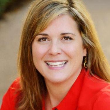 Carole Bennett, MBA, PCC